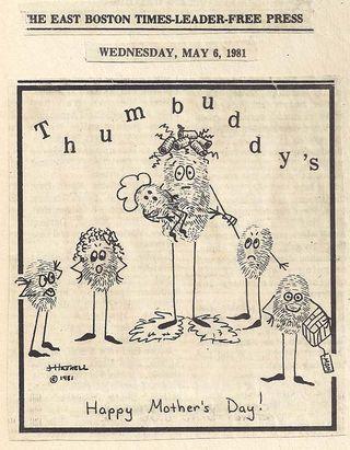 Thumbuddys 2